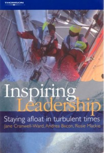 Inspiring leadership book