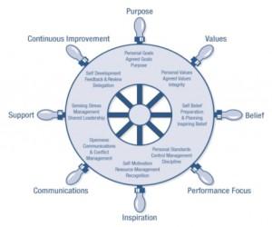 Synergy Wheel